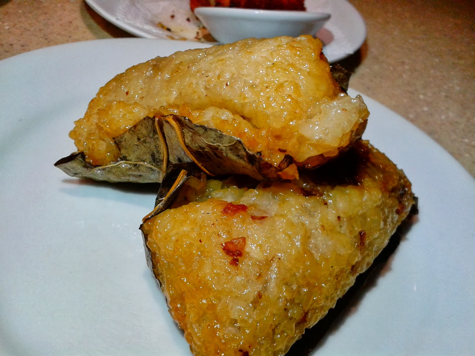 Davao Food: One Plate At a Time: Mandarin Tea Garden\'s Ma Chang and ...
