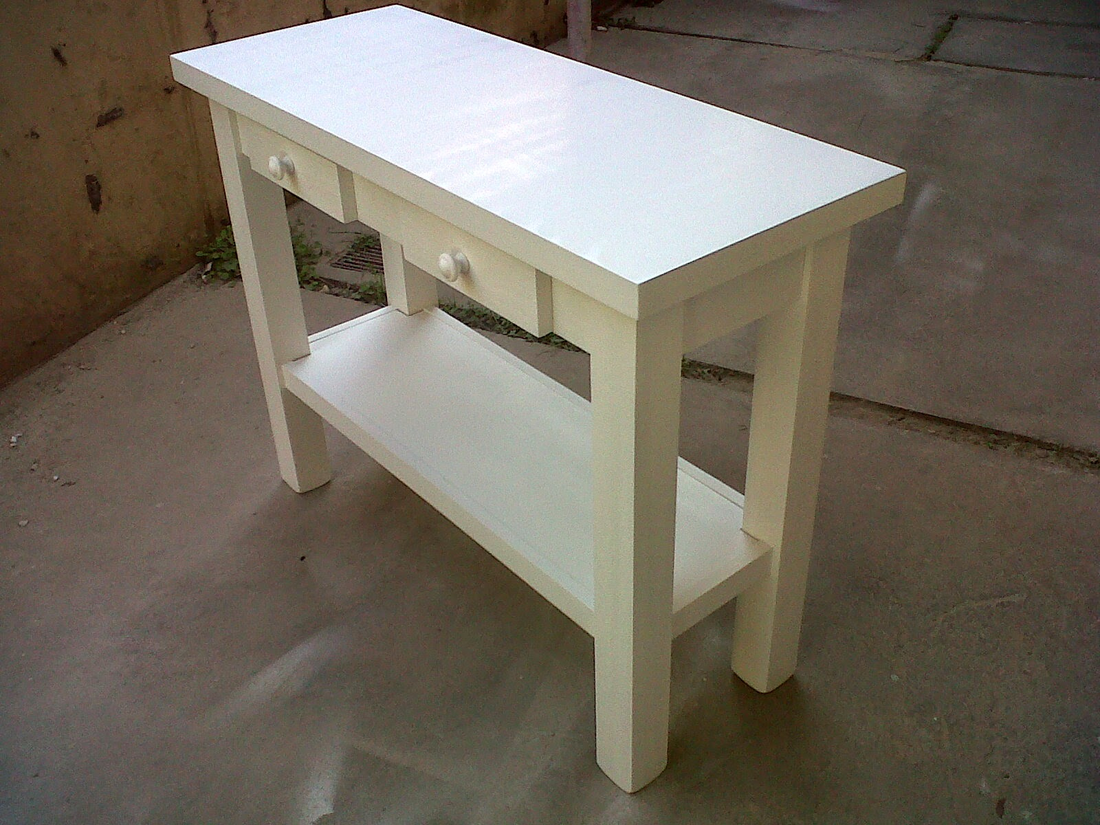 Muebles de cocina de pino laqueados ideas interesantes para dise ar los ltimos - Mueble de pino ...