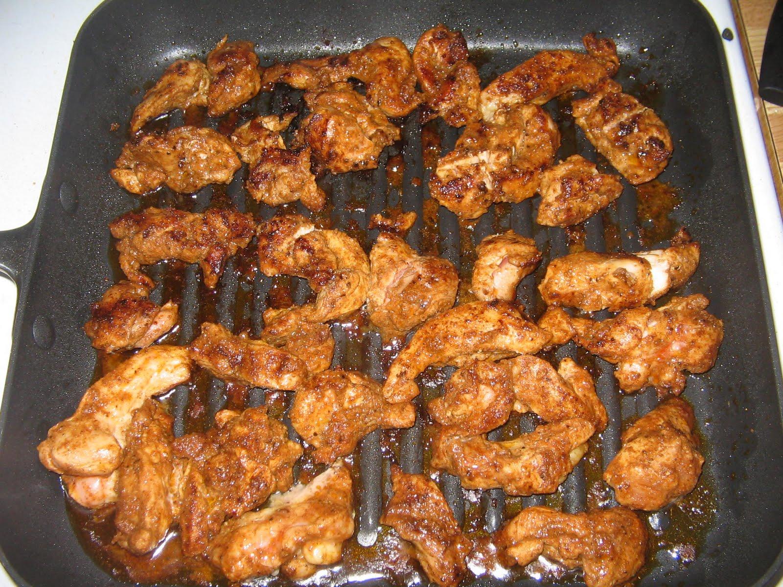 Куриное филе кусочками на сковороде рецепты пошагово