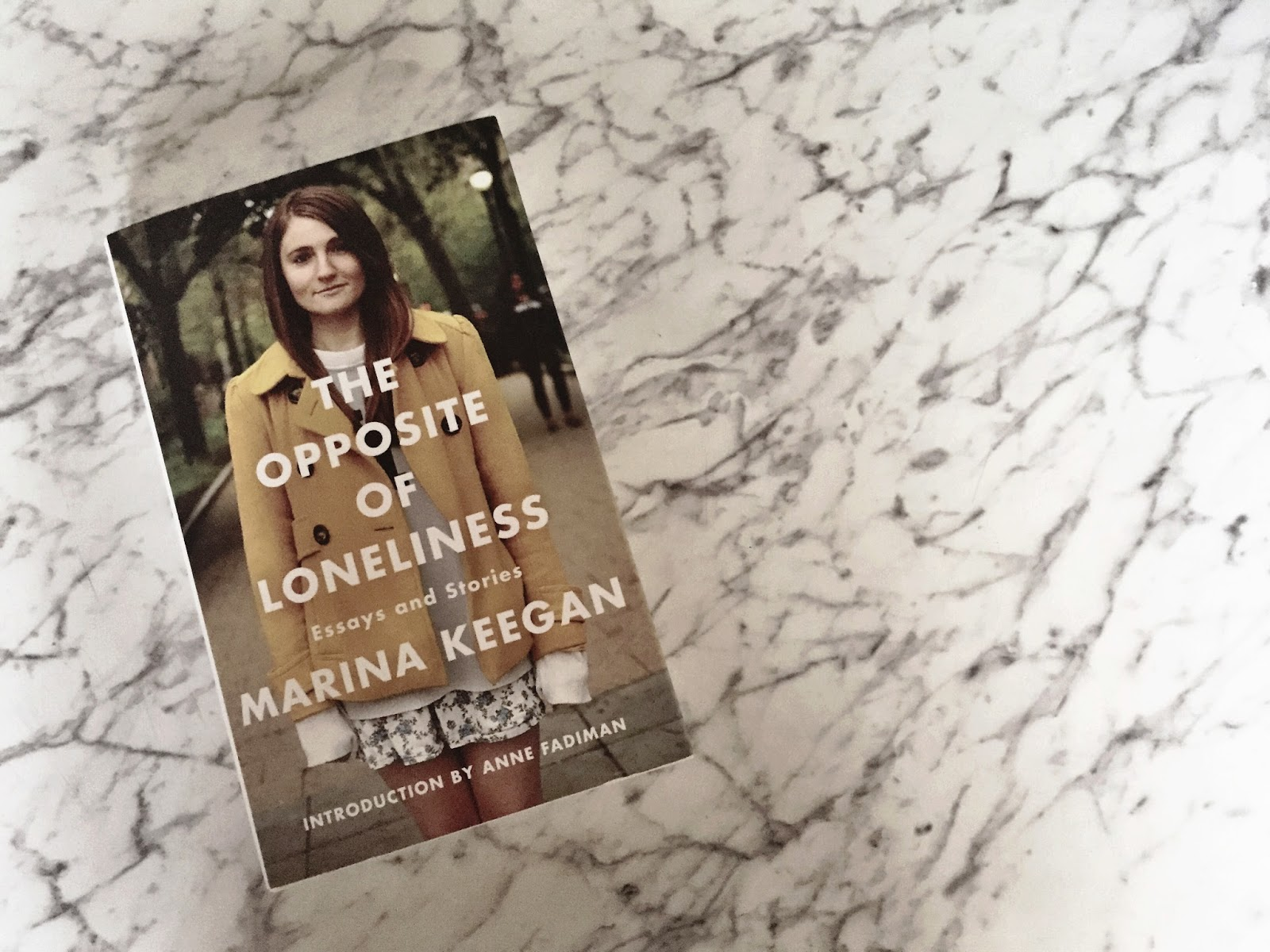 voguish book review the opposite of loneliness