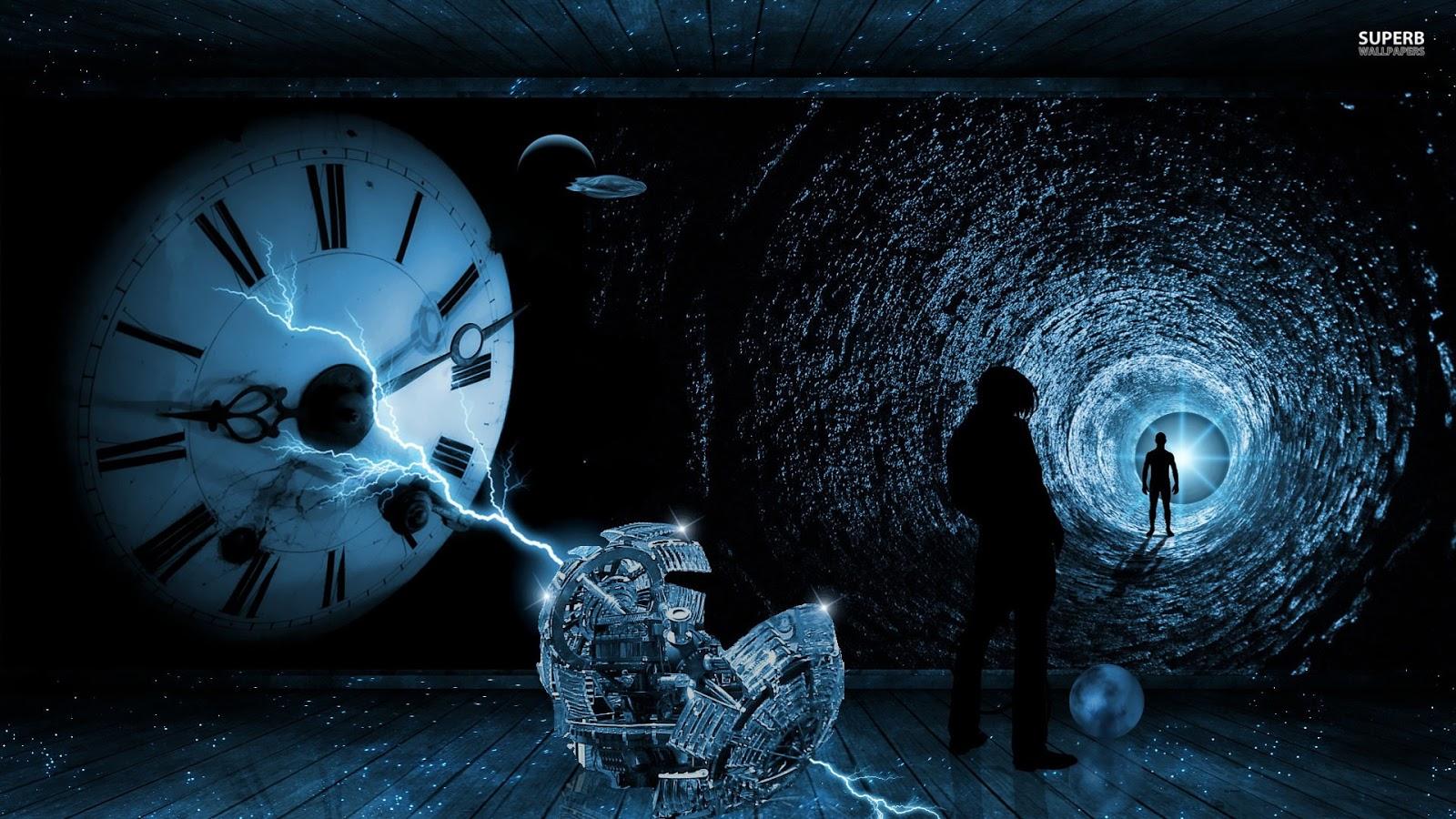 Resultado de imagen de Viajar en el tiempo
