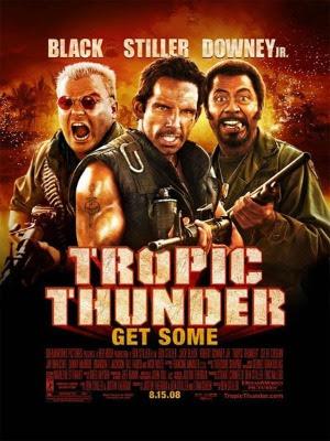 Sấm Nhiệt Đới - Tropic Thunder Vietsub - 2008