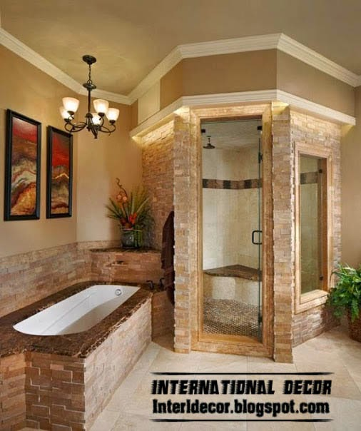 luxury steam shower, shower cabins
