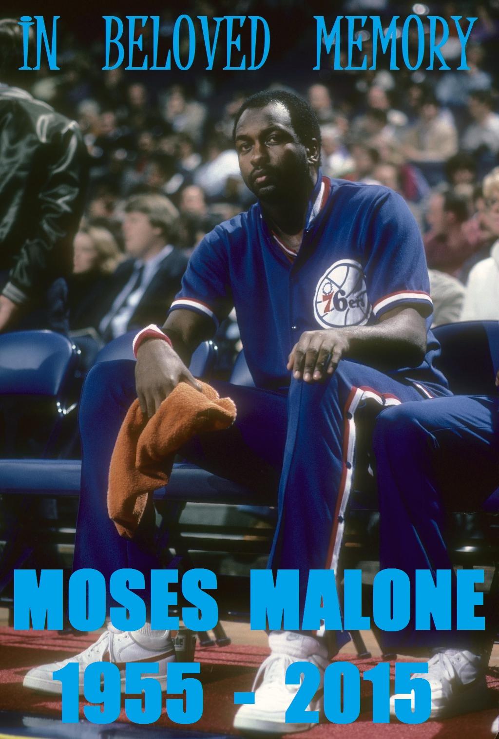MOSES  EUGENE  MALONE