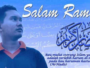 salam ramadhan..