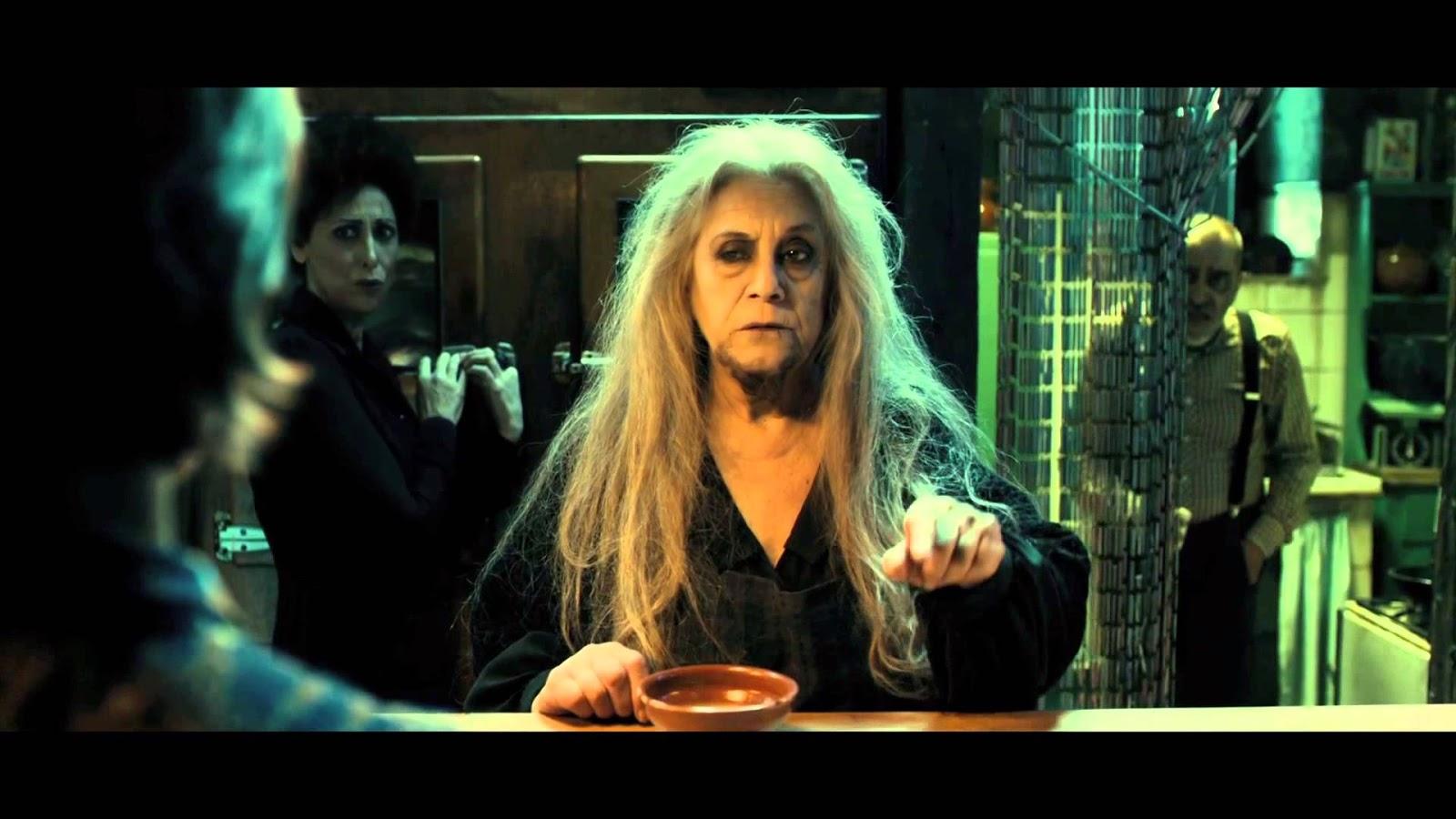 Le streghe son tornate al cinema dal 30 aprile 2015