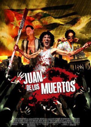 Juan de los muertos (2011) – Castellano Online Calidad Cam