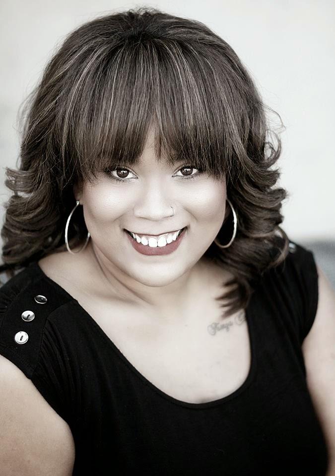 Hair & Make Up Artist - Krystie Ann
