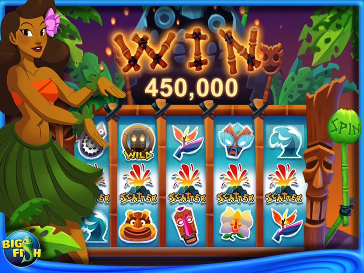 Big fish casino free slots vegas slots and slot for Big fish slot