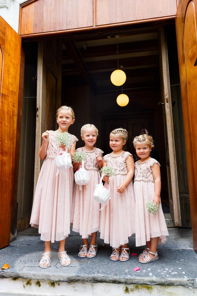 Hetland Kirke, bryllup