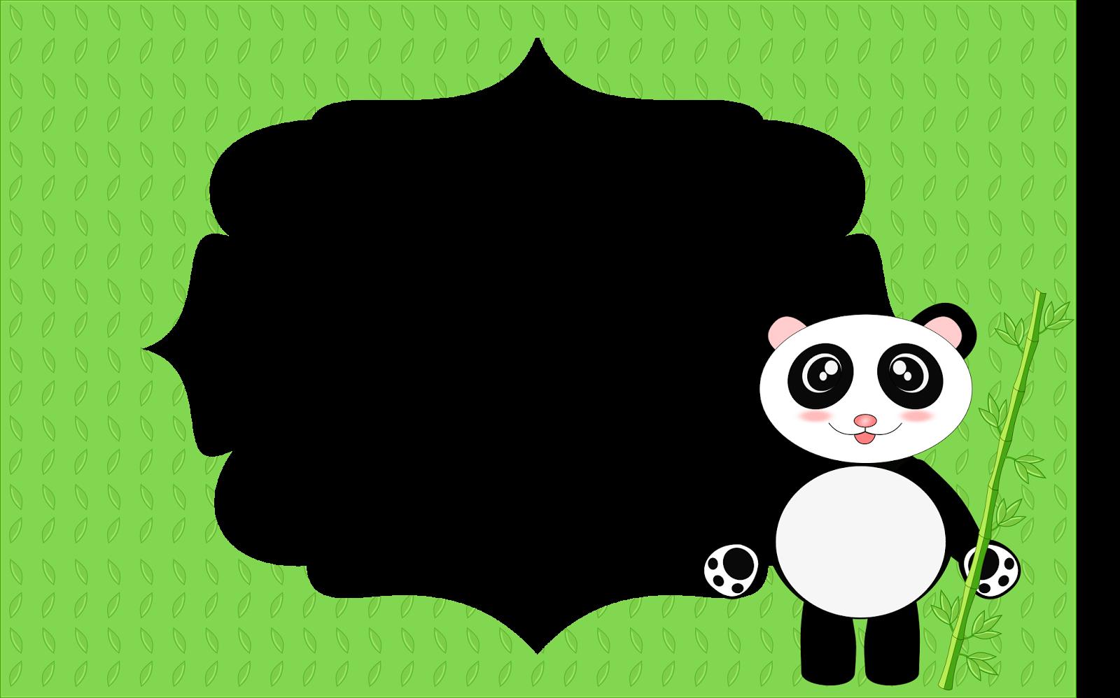 Frame Urso Panda