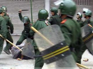 Polisi China