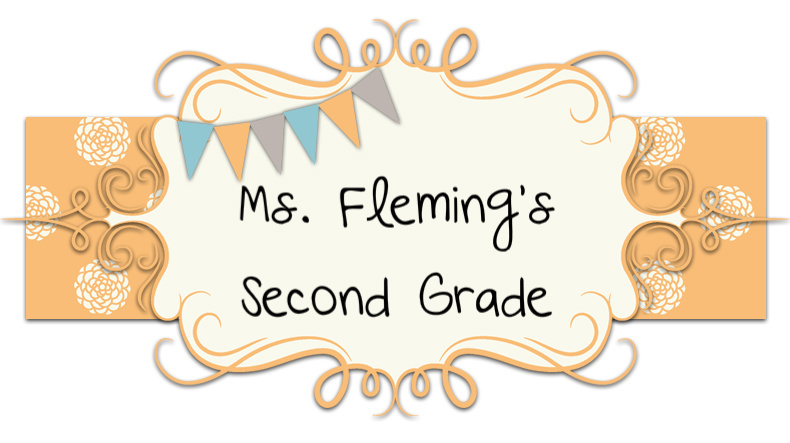 Ms. Fleming's Second Grade