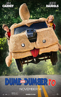 Dumb and Dumber To (2014) Hindi Dual Audio BluRay | 720p | 480p | Watch Online and Download