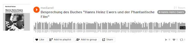 https://soundcloud.com/medianet-1/besprechung-des-buches-hanns-heinz-ewers-und-der-phantastische-film