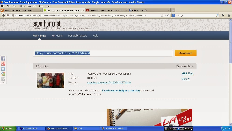 Cara Download Film Warkop DKI Dari Sini! | Warkop DKI