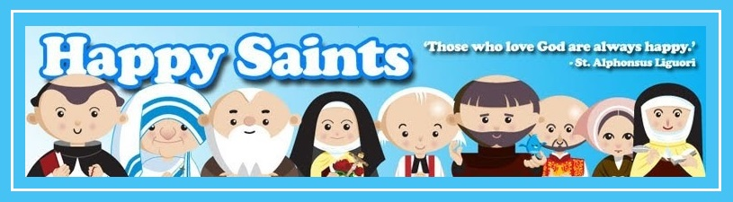 Happy Saints