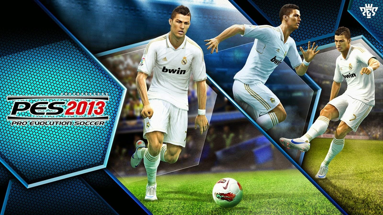 Download Transfer Pemain 2014-2015 PES 2013 + Update Kits