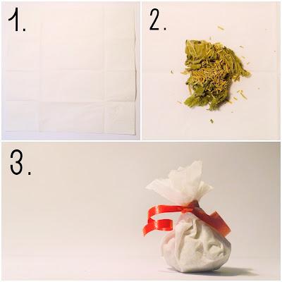 Jak usunąć zapach psiej karmy?