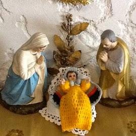 Santo Natal para todos