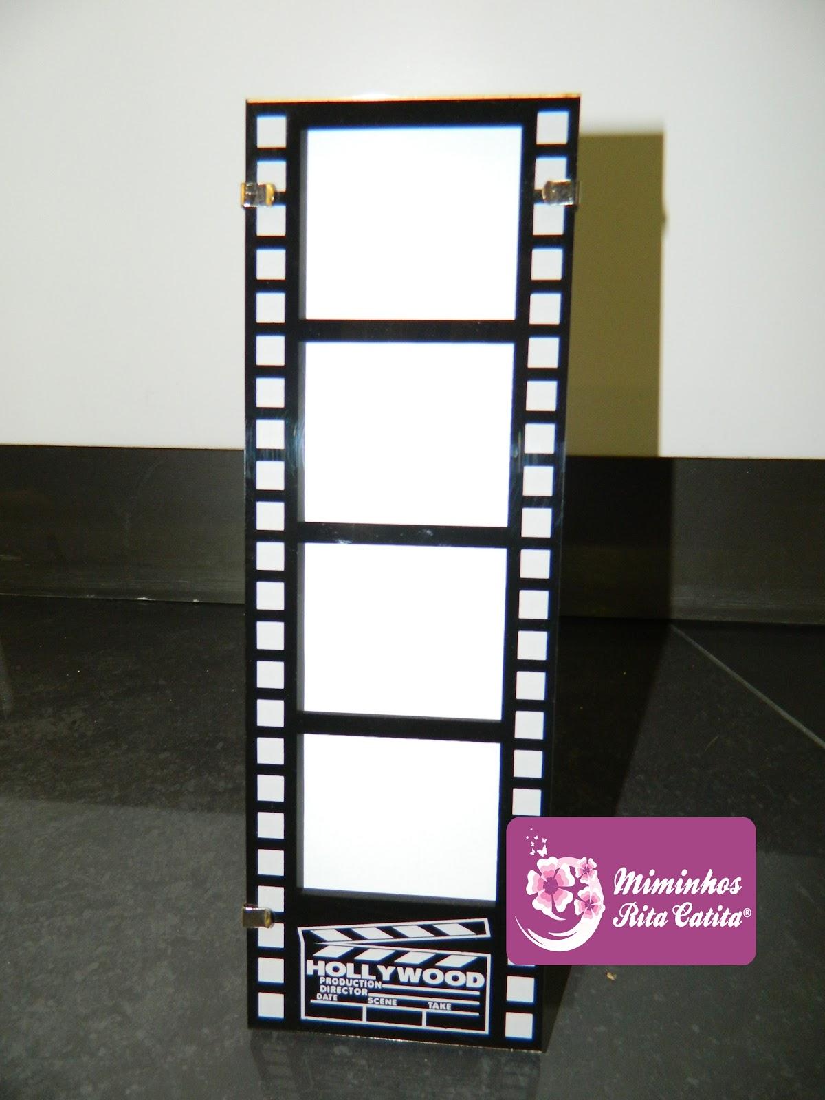 decoracao casamento tema cinema: Rita Catita Casamento, Batizado e Comunhão: Tema Cinema / Fotografia
