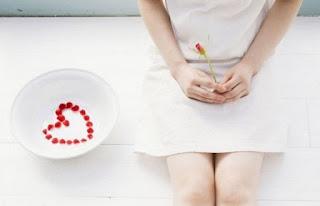 Keputihan Saat Hamil Apakah Normal ?