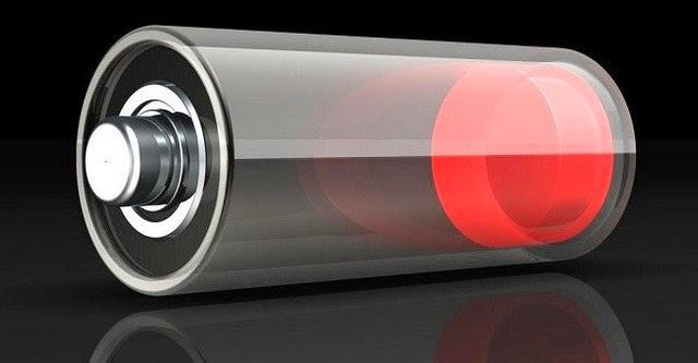 Công nghệ sạc pin trong 30 giây