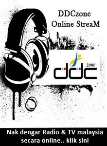 DDCzone  TV & Radio Streaming