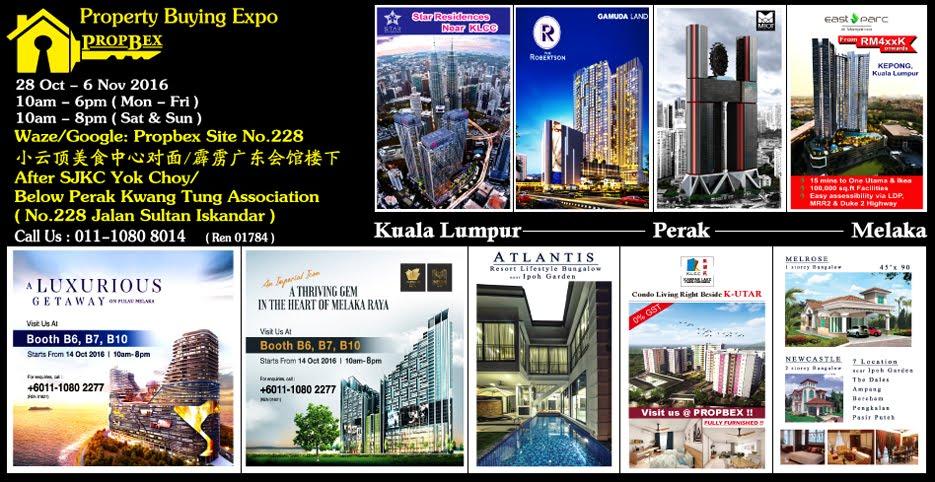 IPOH Properties For Sale| IPOH LAND