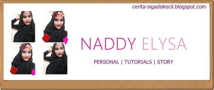 NADDY ELYSA
