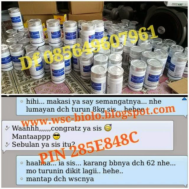 World Slimming Capsules (WSC)
