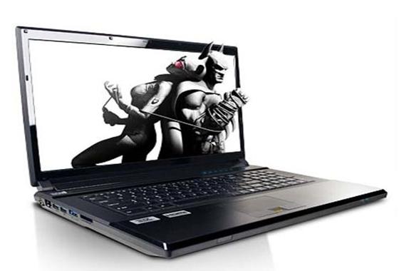 Spesifikasi Laptop Gamers Battalion 101 P170EM