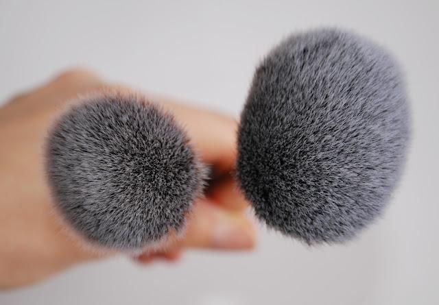 Sigma Real Techniques Powder Brush