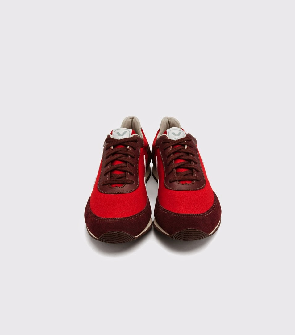 Zapatillas Orgánicas, Ecológicas y con Mucho Diseño