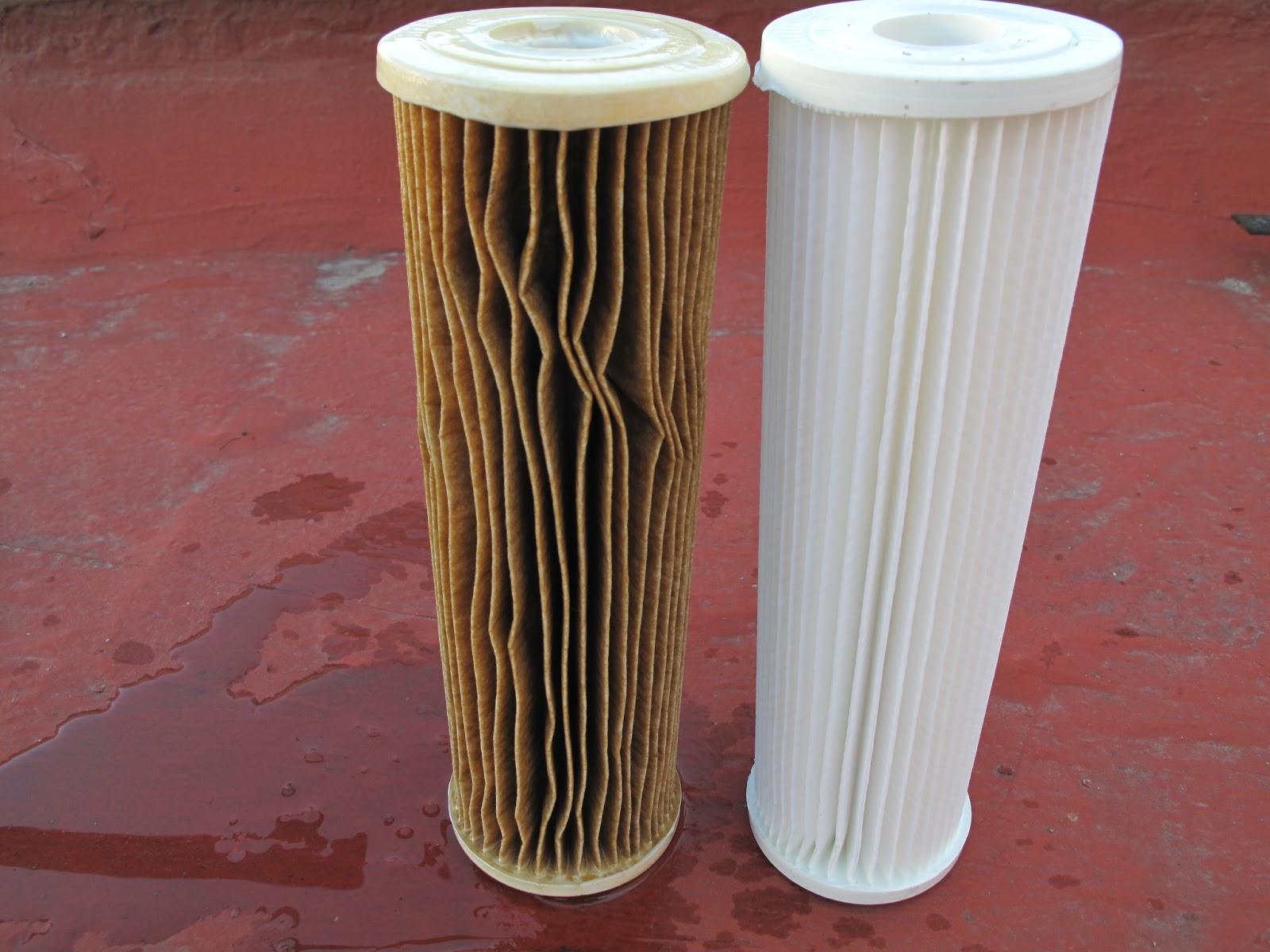 Filtros de agua potable para tu casa temas de inter s for Filtro agua casa