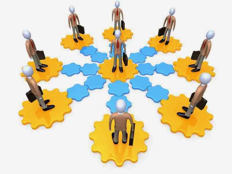Manajemen Proyek Metode jaringan Kerja PDM