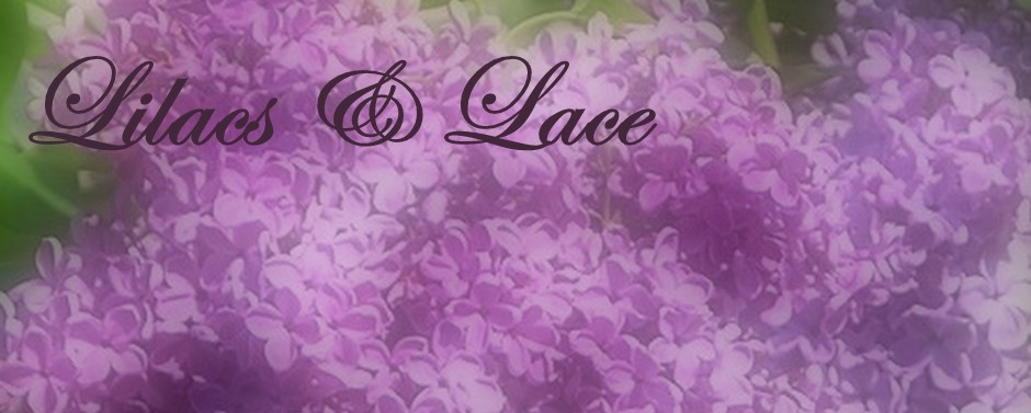 Lilacs & Lace