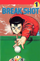 komik break shot bahasa indonesia
