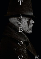 Taboo (2017) Temporada 1 audio español