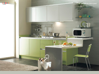 coloring kitchen sets design