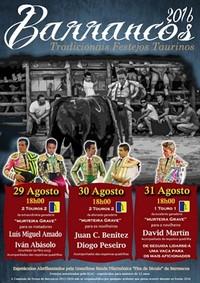 Barrancos- Feira Taurina 2016