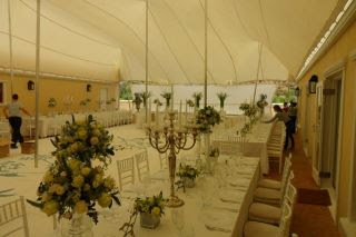 Wedding Zevenwaght 20m x 15m