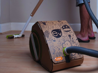 Innovative and Cool Cardboard Gadgets (15) 2