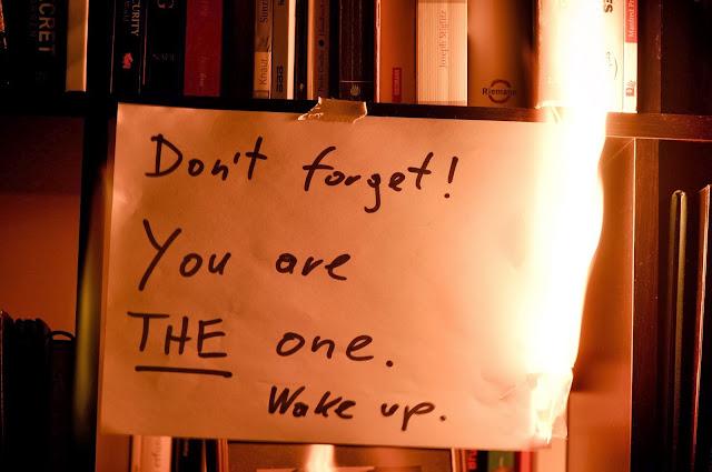Εσύ είσαι ο «Εκλεκτός»… (προς νέους…)
