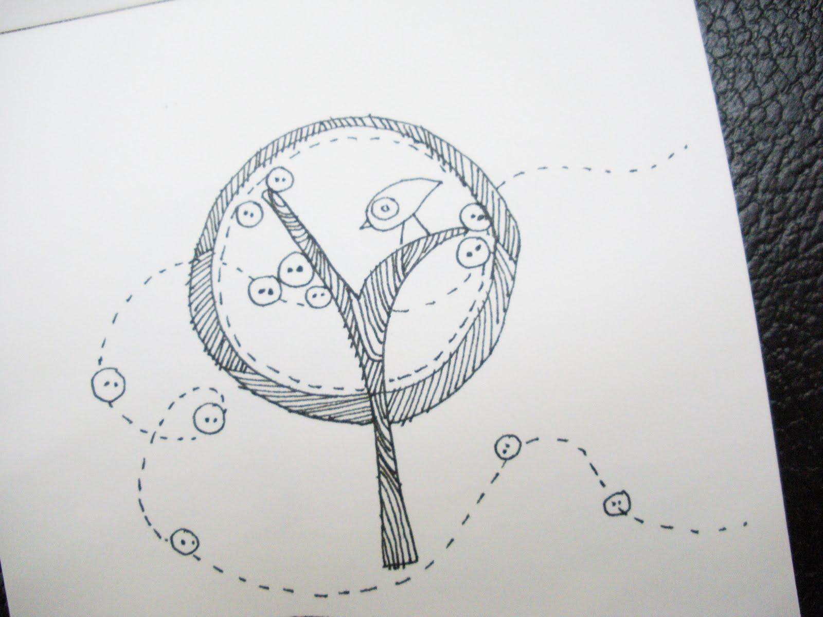 Simple Sketch Ideas   www.imgkid.com - The Image Kid Has It!