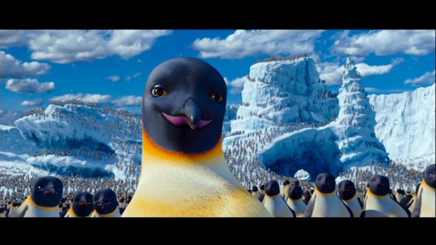 Baixar Filme Happy Feet 2 O Pinguim DVD-R