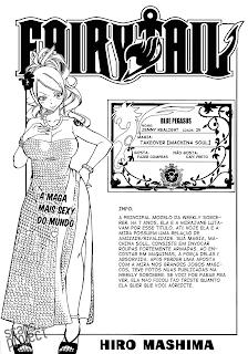 Fairy Tail 362 Português Mangá leitura online