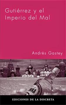 Andrés Gastey