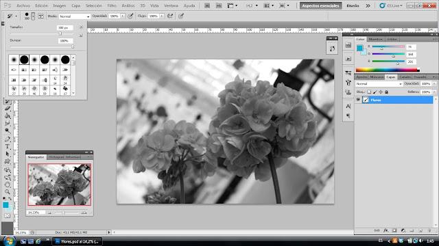 tutorial photoshop paso 5