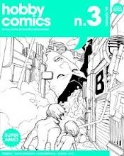 Hobby Comics 4